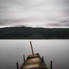 Loch Ness Minimalism