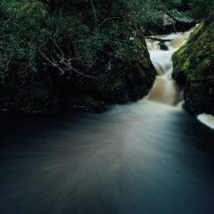 Torness Falls