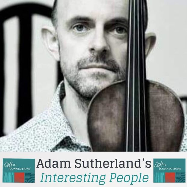 Adam Sutherland's Interesting People: 'Brew and a Blether' Episode 2