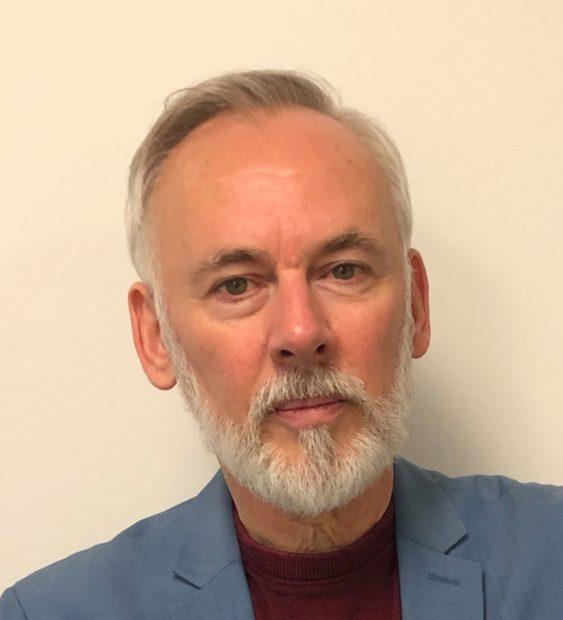 Adam Sutherland's Interesting People – Fergus Muirhead